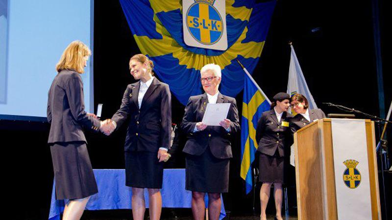 Шведский корпус Лотта Корпус Лотта входит в состав шведских добровольческих вооруженных сил. Служащие этих подразделений участвуют в отражении вторгшихся в пределы страны агрессоров.