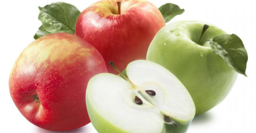 Яблоки Помимо того, что яблоки содержат много клетчатки, они могут поддержать и здоровье сердца. Попробуйте съедать яблоко перед тренировкой и сами увидите, как увеличится ваша выносливость. Причиной тому кверцетин — содержащийся в яблоках флавоноид, который увеличивает поступление кислорода в легкие.