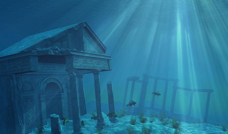Что случилось с атлантами Естественно, подобное утверждение вызвало волну скептических замечаний со стороны серьезных исследователей античной истории. Однако, после долгих обсуждений, ученые пришли к выводу, что Атлантида и в самом деле могла быть уничтожена огромной приливной волной. Цунами же вызвало падение метеорита, во втором тысячелетии до нашей эры.