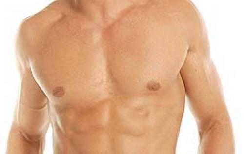 Мужские соски Соски развиваются у плода еще до того, как определяется его пол. Только на 6-ой неделе мужские гормоны решают судьбу ребенка, а грудь прекращает свое развитие. Тем не менее, соски остаются с нами навсегда.