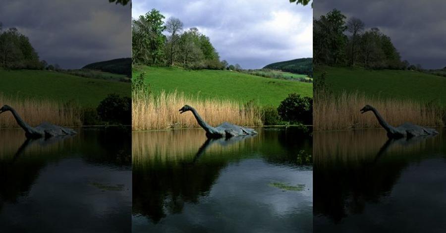 Лох-Несское чудовище Шотландия Чудовище в озере Лох-Несс ищут уже более двух веков. Изредка гигантского ящера (именно так описывают) монстра свидетели, удавалось запечатлеть на пленке. Некоторые из них даже не были признаны на 100% поддельными. Отправиться на поиски Несси должен любой охотник за монстрами — это своеобразный Священный Грааль, паломничество к которому хочет совершить каждый. В этом октябре, команда энтузиастов собирается устроить благотворительный марафон вокруг озера: тот, кто умудрится сделать селфи с Несси получит целых 75 тысяч долларов.