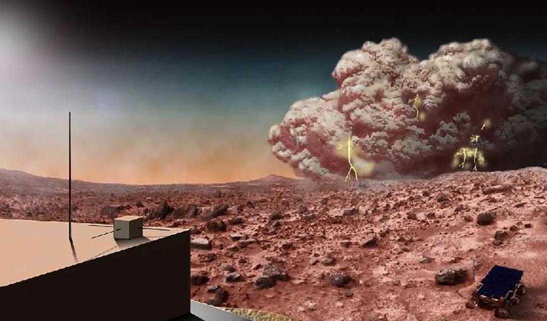 Почему этого делать не стоит Бомбардировка Марса — крайне плохая идея. С этим согласно большинство серьезных ученых. Ведь результатом станет радиоактивный фон, пропитывающий весь верхний слой почвы. В теории, люди могли бы не обращать внимания на эти мелочи, оставаясь жить и работать под специальными защитными куполами. Но это не решит проблему загрязненной почвы, которая, в перспективе, может быть использована в качестве строительного материала.