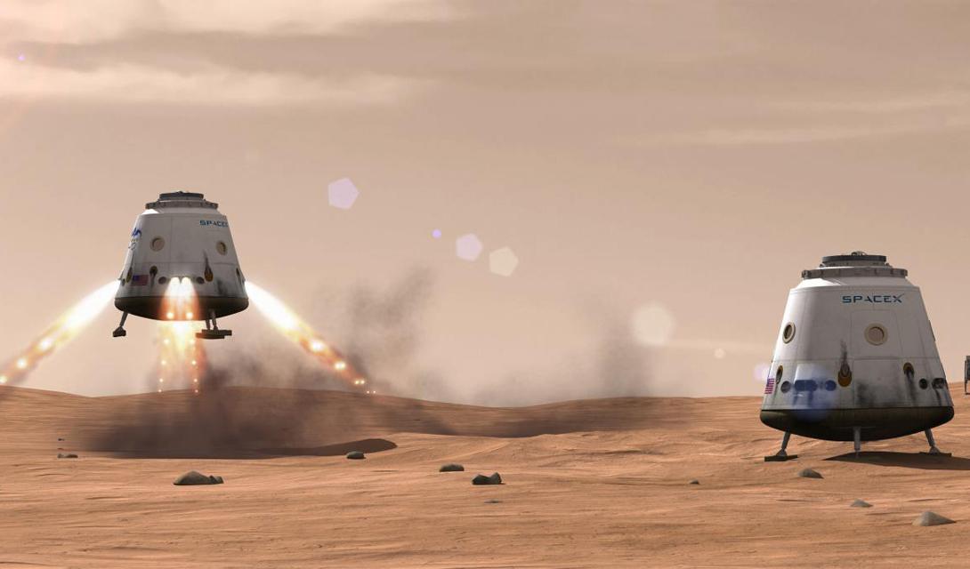 Inspiration Mars Foundation Оптимистичнее всего настроены ученые из американской организации Inspiration Mars Foundation. Эти люди, под руководством Денниса Тито, планируют отправить первую пилотируемую экспедицию уже в январе 2018 года. Дело в том, что уникальное расположение планет позволит космонавтам слетать к Марсу и вернуться обратно всего за 501 день.