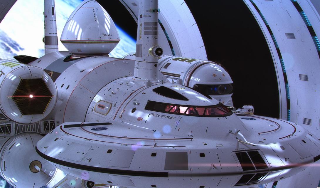 Столетний космический корабль Это, как ни странно, не сюжет научно-фантастического фильма. Столетний космический корабль — проект, разрабатываемый с 2010 года. Занимаются им вполне серьезные ученые из Исследовательского центра имени Эймса, а курирует эту научную лабораторию НАСА. Ученые планируют создать космолет, который сможет достигнуть соседней планетарной системы — без обратного билета. В качестве отработки полета, они планируют отправить первую экспедицию к Марсу, откуда колонисты тоже уже не вернутся.