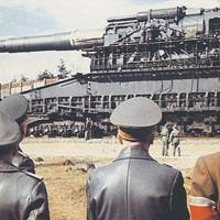 Самое странное оружие Второй мировой