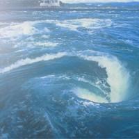Открылась бездна: 9 самых опасных водоворотов океана