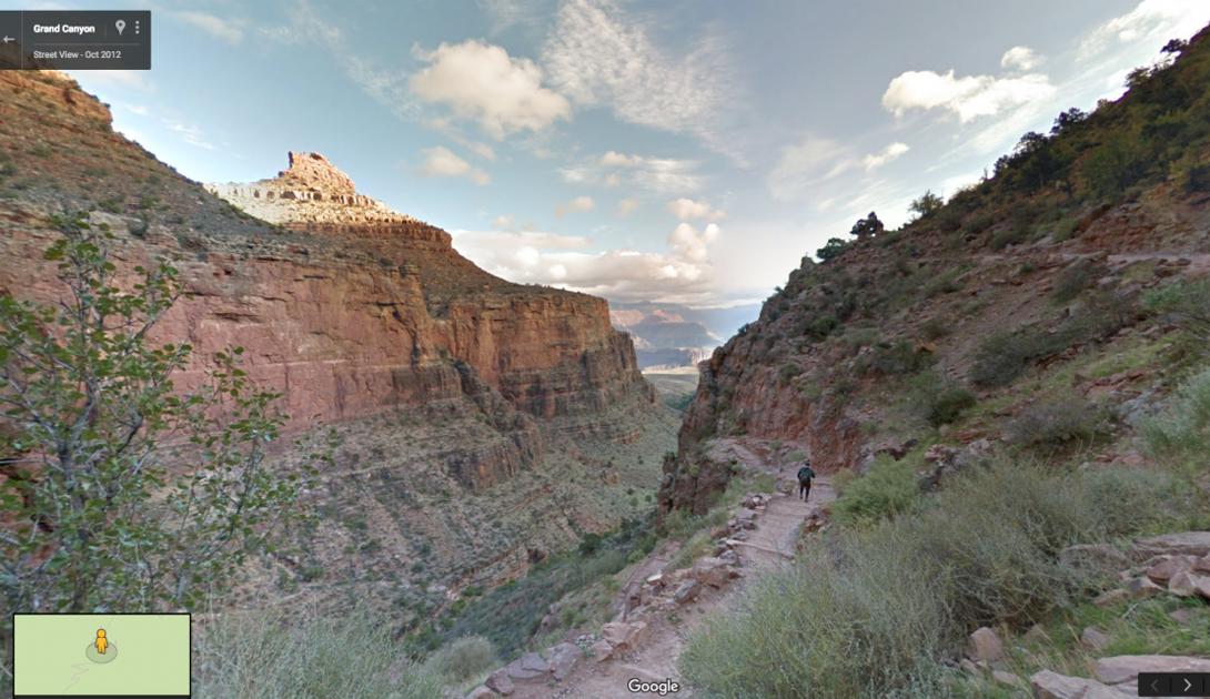 Национальный парк Гранд-Каньон охраняется обществом Всемирного наследия ЮНЕСКО. Побродить по его закоулкам можно в любую погоду, лишь бы не подвел Wi-Fi.