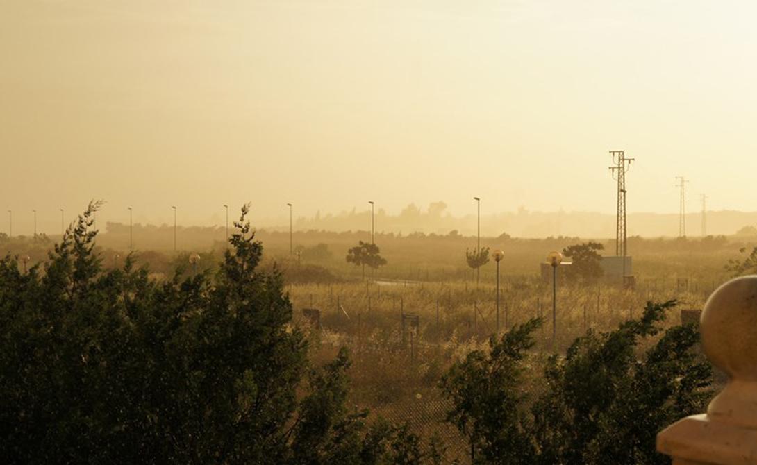 10 радиоактивных мест мира, где все еще живут люди (10 фото)