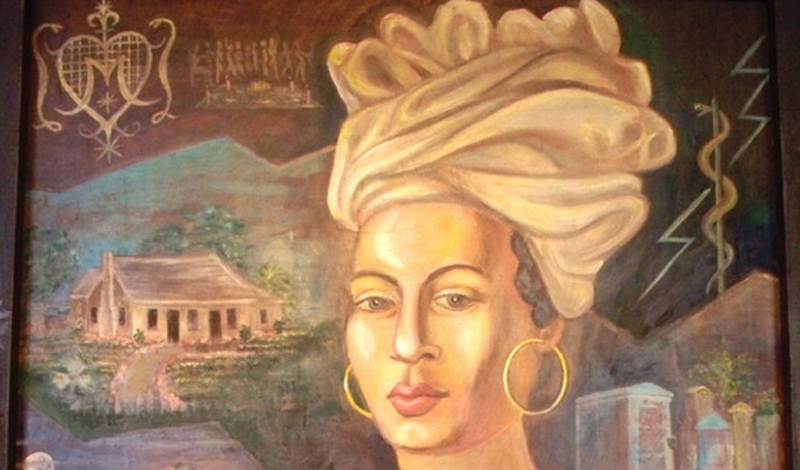 Мария Лаво Неофициальная «королева вуду» Нового Орлеана и окрестностей. Прославилась в качестве одной из главных основательниц целого нового ответвления вуду — луизианского. Героиня бесчисленного множества легенд.
