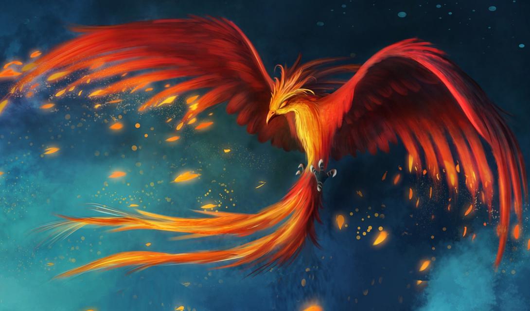 Феникс Ни одно другое существо во всем огромном мифическом бестиарии не выступает символом и хранителем бесконечной жизни. Легенда о фениксе есть у многих культур, в том числе греческой, индийской и египетской. Он изображается, как правило, в виде орла или другой хищной птицы, но может быть похож и на величественную цаплю. Феникс тесно связан с египетским богом солнца Ра, он не умирает, но перерождается в новою птицу.
