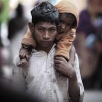 Неприкасаемые: странный мир самой низшей касты Индии