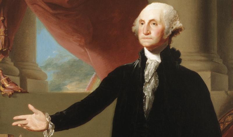 Джордж Вашингтон Первый президент Соединенных Штатов Америки, герой американской революции, Джордж Вашингтон боялся быть похороненным заживо. На смертном одре Вашингтон потребовал не хоронить его еще три дня после смерти, чтобы исключить любую вероятность подобного исхода.