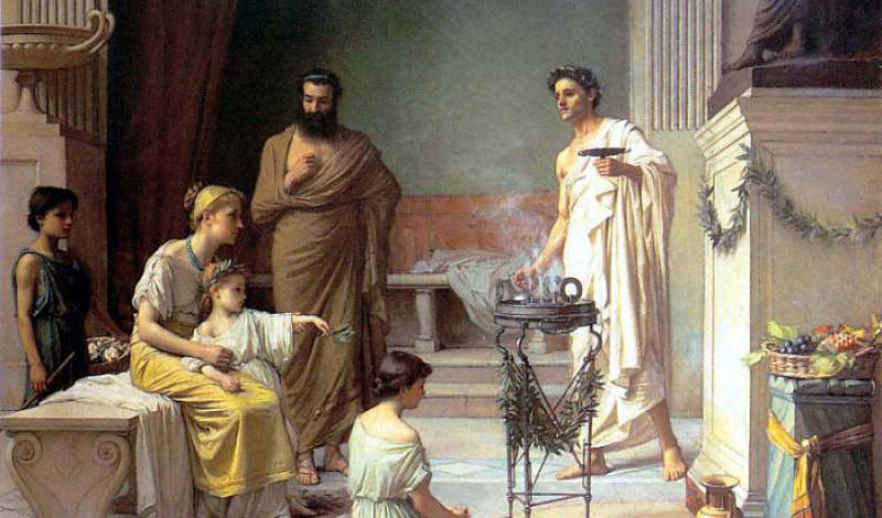 Древняя Греция Древние греки не даром называли оливковое масло