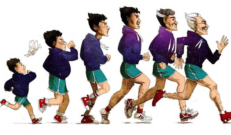 Регулярные тренировки Нагрузки должны быть постоянными. Хаотичные набеги на фитнес-клуб не только не помогут вам сохранить молодость, но и повредят организму, который будет воспринимать их исключительно в качестве стресса. Регулярные же тренировки, напротив, заставят тело приспосабливаться к постоянным нагрузкам. Мышцы будут вынужденно находиться в постоянном тонусе, что положительно скажется и на упругости кожи.