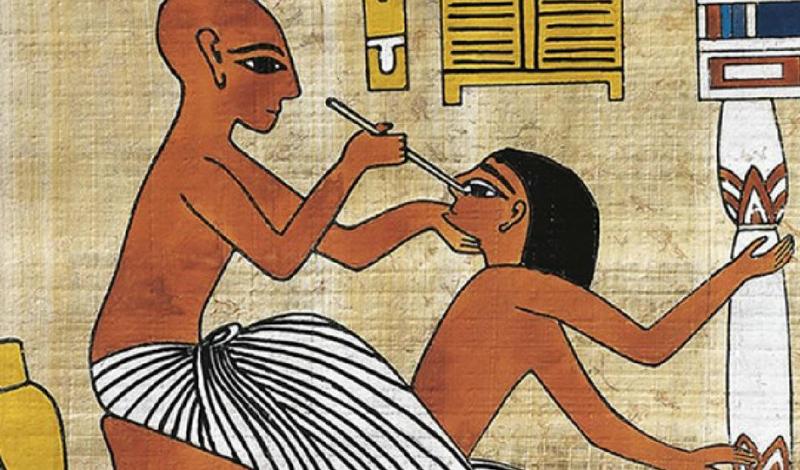 Египет и Рим Вопреки распространенному мифу, рабов в древнем Египте очень ценили — просто потому, что те были достаточно дороги. Чтобы рабы прослужили дольше, в рацион строителя пирамид в обязательном порядке включался чеснок. Он поддерживал физическую силу и предохранял от многих болезней, в том числе, и от рака. Примерно тем же руководствовались и римские полководцы: каждый солдат действительной службы был обязан ежедневно съедать зубчик чеснока, который помогал организму справиться с тяготами военной службы.
