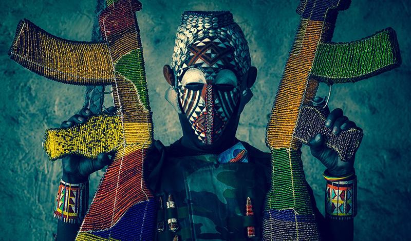 Ситуация в Африке Вооруженные конфликты стоят государствам Африки около 18 $ млрд в год — столько же, сколько страна получает дотации от мирового сообщества. Совпадение? Не думаем. В Бурунди любой желающий может приобрести пару гранат за ту же цену, что и кружку пива. Общий импорт оружия на континент увеличился на 104% за последние пять лет. У Северной Африки своя статистика: 350% за последние два года — благодаря конфликтам в Египте и Ливии.