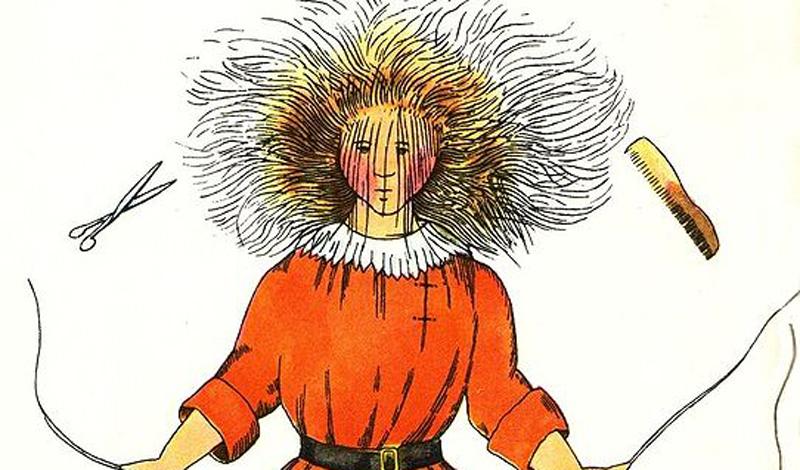 Смертельный рост Ни волосы, ни ногти человека не продолжают расти после его смерти. На самом деле, кожа обезвоживается, сжимается и производит визуальный эффект того, что ногти и волосы стали длиннее.