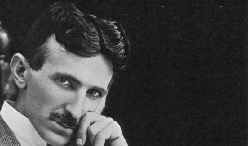Никола Тесла Знаменитый изобретатель и футуролог Никола Тесла страдал от иррационального страха жемчуга и отказывался говорить с женщинами, которые его носили.