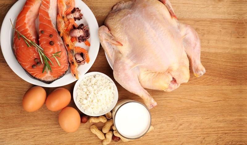 диета при повышении холестерина в крови
