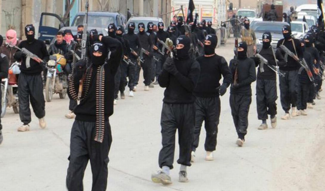 Численность армии Сами приверженцы халифата с гордостью заявляют об армии числом до ста тысяч дееспособных бойцов. По слухам, в отличие от регулярных армий государств, формирования бойцов распределеныпо территориям Ирака и Сирии равномерно. Американская разведка же заявляет, что на стороне ИГИЛ сражается гораздо меньшая группа в двадцать-двадцать пять тысяч человек.