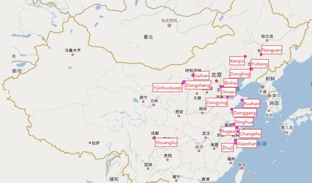 Феномен призрачного города Ситуацию с городами-призраками Китая усугубил мировой финансовый кризис последних лет. Еще до его начала, страна вышла на производство такого количества цемента в год, которое превышало аналогичное производство США за целое десятилетие. Естественно, подобный процесс просто нельзя остановить в один момент — и Китай решил продолжить строительство. В открытые источники попадает довольно небольшая часть информации о городах-призраках, поскольку она может только усугубить положение на рынке жилья. Тем не менее, социологи из Пекинского университета смогли составить карту из нескольких десятков призрачных городов. Мы же решили рассмотреть семь самых больших городов-призраков немного подробнее.