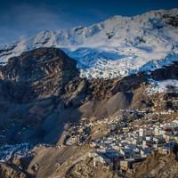 Как живут в самом высокогорном городе мира