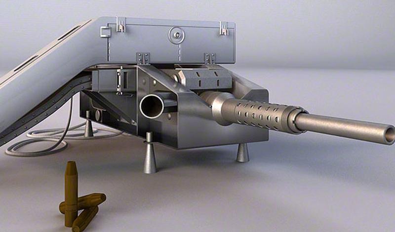 Р-23М «Картечь» Изделие Нудельмана отвечало всем поставленным партией задачам. Автоматическое орудие под индексом Р-23М «Картечь» легко поражало цели, лежащие на расстоянии в четыре километра. Скорострельность пушки достигала 4500 тысяч выстрелов в минуту. Снаряды весом в 200 грамм летели со скоростью 690 м/с. Внушительная защита от любого агрессора.