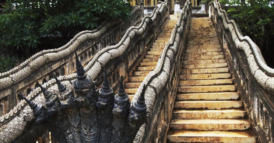 Бангкок, Таиланд