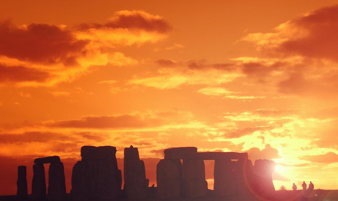 Стоунхедж Англия Ученые до сих пор гадают, как именно использовали древние этот загадочный каменный монумент. Вы же сможете полюбоваться одним из самых примечательных закатов в жизни и без этих сакральных знаний.