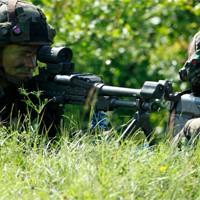 Невероятные снайперские дуэли, которые стали частью мировой истории