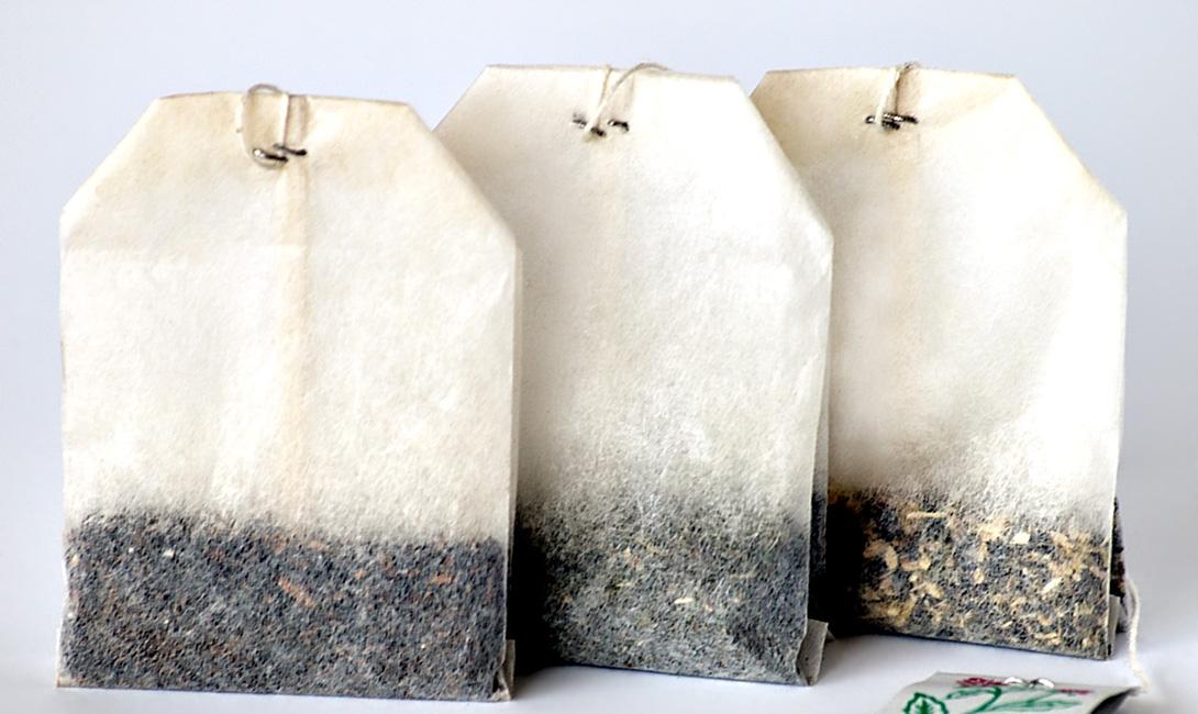 Чай в пакетиках Закрытая упаковка: 2 годаОткрытая упаковка: 2 года