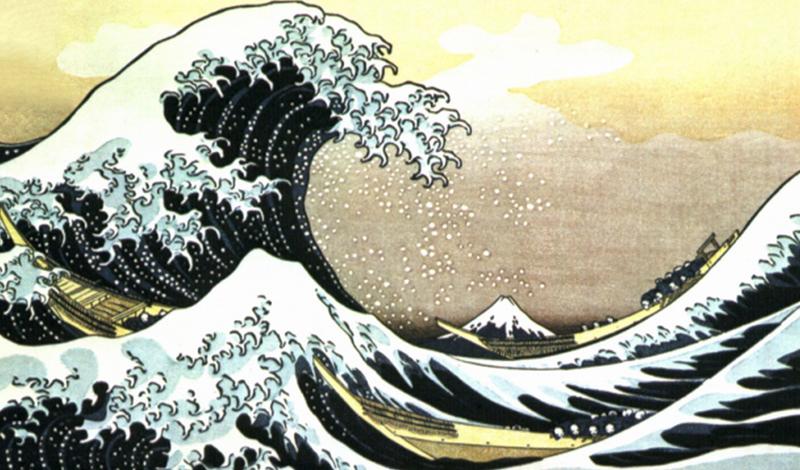 Камикадзе 13 век Хан Хубилай имел большие планы на Страну восходящего солнца — надо признать, после захвата Бирмы, Кореи и Камбоджи, у него были все шансы их осуществить. Японию спасли муссоны, разгромившую флотилию Великого Хана еще до того, как корабли смогли приблизиться к берегу. Священники-синтоисты назвали муссоны камикадзе — «божественными ветрами».