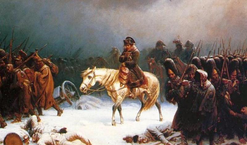 Северная война 1709 год Карл XII первым открыл моду на провальные войны против России. Его необдуманный план не предусматривал проблем, с которыми должны были столкнуться солдаты во время необычайно долгой и очень холодной зимы. Надо заметить, что с той же самой проблемой столкнулся впоследствии и Наполеон Бонапарт, чья раздетая армия потеряла несколько миллионов человек из-за «Генерала Мороза».