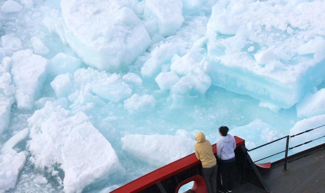 Кто нашел Целенаправленными поисками занимались археологи Национального управления океанических и атмосферных исследований — NOAA. Специалисты этой команды долгое время пытались найти финансирование для своего проекта, поскольку никто просто не верил в его результативность. До находки считалось, что у берегов Арктики не может быть никаких затонувших кораблей.