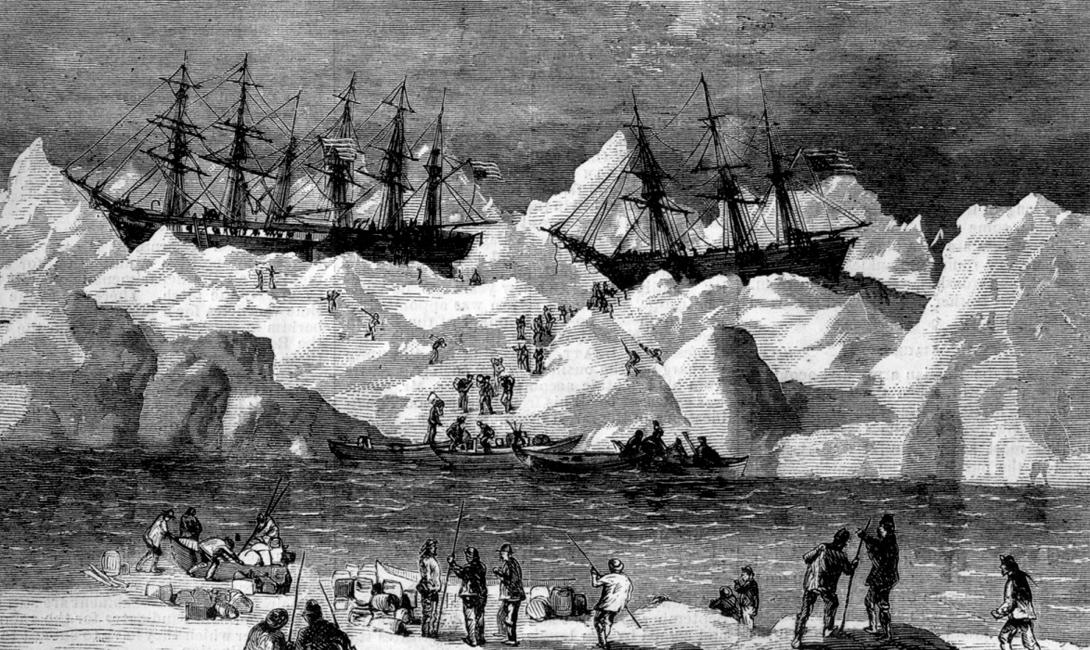Почему это важно Кораблекрушения были выявлены в результате таяния арктических льдов, что, в свою очередь, произошло из-за изменения климата. Так, по крайней мере, утверждают сами археологи. Открытие, совершенное спустя почти полтора века после трагедии, наглядно демонстрирует последствия глобального потепления в этом регионе. Вечная мерзлота потеряла свой статус — теперь официально.