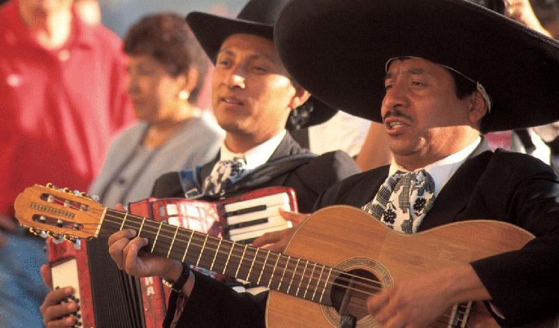 Мексика Общее количество языков: 289 93% взрослых жителей Мексики владеют только одним языком — испанским. Все остальные наречия, которые существуют в стране, приходятся на оставшиеся 6,2%, а 0,8% понимают только диалект местных индейцев — поскольку это они сами и есть.