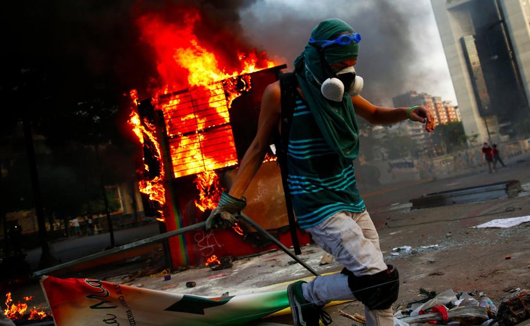 Каракас Венесуэла Статистика: 119.87 убийств на 100 000 жителей Первое место — но едва ли повод для гордости. Каракас по праву считается самым опасным городом планеты: не хватает острых ощущений? Добро пожаловать на улицы.