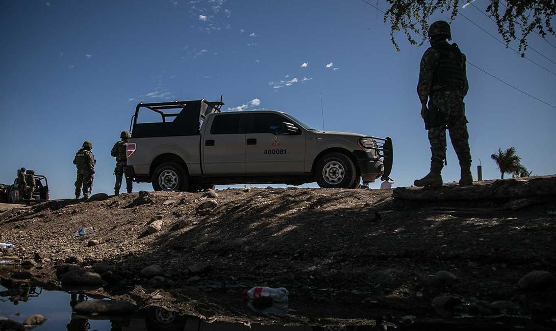 Убийство стало обычной мерой запугивания. Так участники Cártel de Jalisco Nueva Generación предостерегали власти, чтобы те не вмешивались в дела картеля. Незадолго до инцидента в Гвадалахаре, бойцы картеля уничтожили 15 полицейских из Халиско.