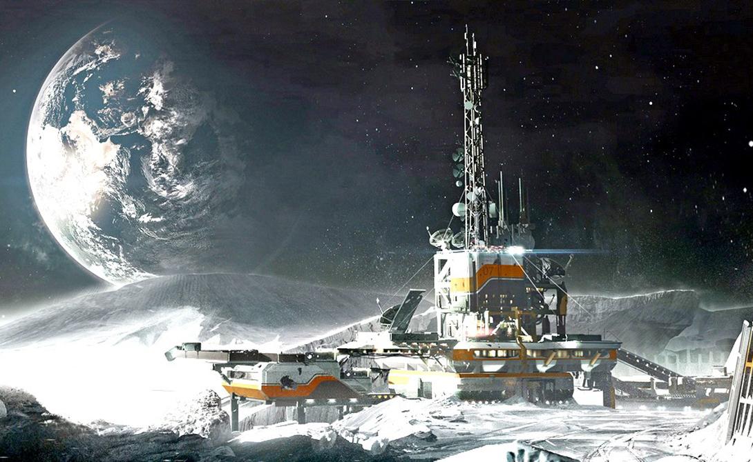 Очевидным кандидатом являлся Алексей Леонов. Аппарат, на котором тренировался космонавт, экспонируется в музее на ВВЦ. Он называется посадочный модуль ЛК-3.