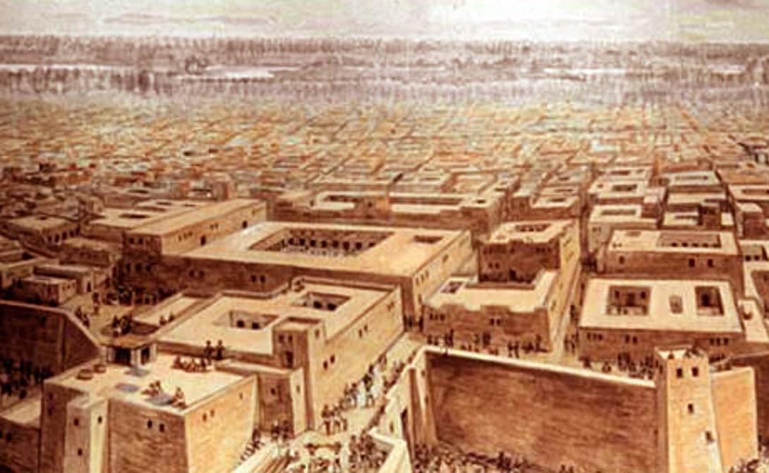 Цивилизация долины Инда 3300-1300 до н. э. Пакистан Это одна из самых важных древних цивилизаций. Но ученым известно крайне мало о людях племени Инда — в основном потому, что они до сих пор не могут расшифровать их язык. Мы знаем, что люди Инда построили более сотни городов и сел, в том числе Хараппа и Мохенджо-Даро. Судя по всему, цивилизация без классового общества и собственной армии весьма преуспела в астрономии и сельском хозяйстве — а затем просто исчезла.