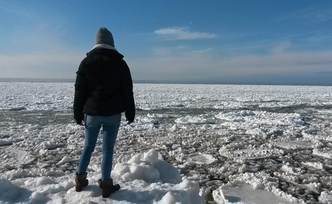 Существование Антарктиды оказалось сюрпризом. Только в 1820 году люди поняли, что перед ними не группа островов, а целый материк.