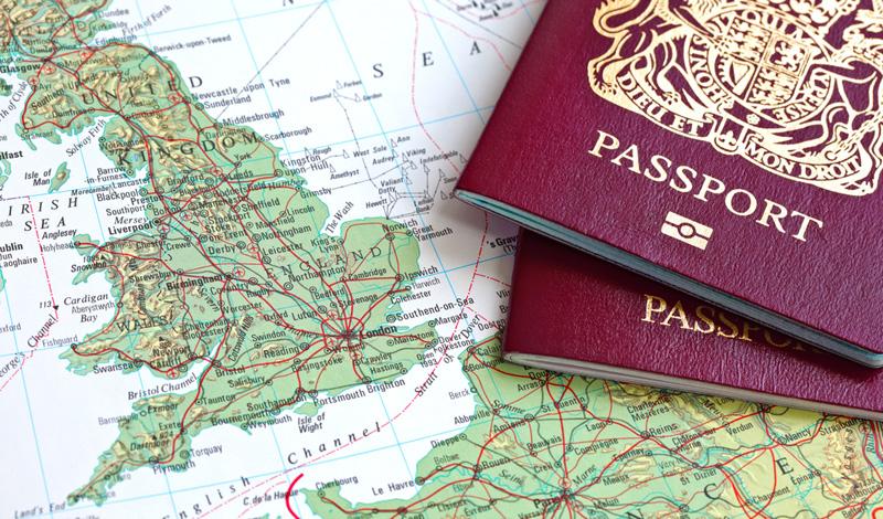 Великобритания Открыто: 147 стран