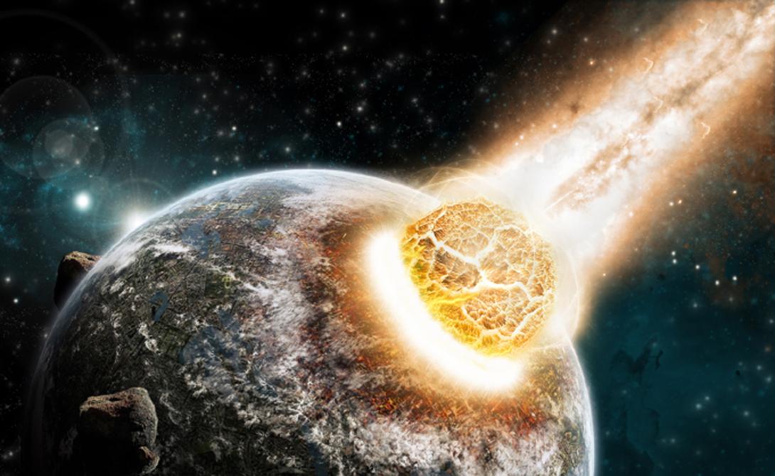 И это не просто планы. Судя по всему, Россия собирается проверить свою новую тактику в начале 2036 года, когда астероид Апофис пройдет в опасной близости от Земли.