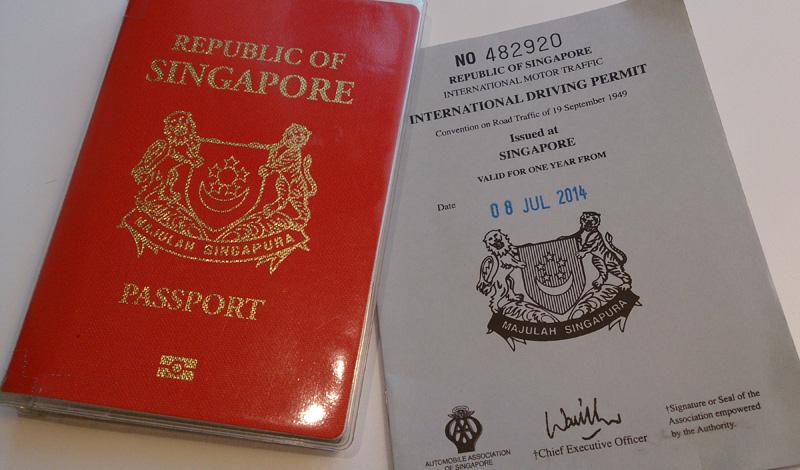 Сингапур Открыто: 143 страны