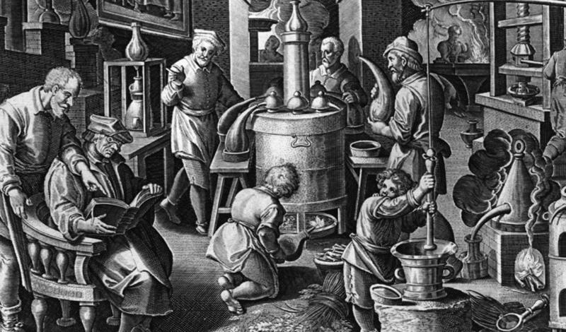 Карл Шееле Наука: ХимияГоды жизни: 1742-1786 Первое негласное правило химии — не пробовать на вкус то, что выходит из вашей реторты. Но Карл Шееле, видимо, эту мудрость еще не освоил. Впрочем, жил он еще в те времена, когда кислород называли «горящий воздух», так что — простительно. Шееле успел открыть целый ряд элементов в периодической таблице (барий, вольфрам и уже упомянутый кислород), пока привычка пробовать материалы на язык не свела его в могилу.