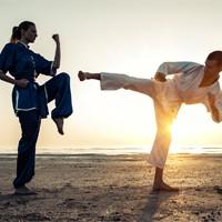 Самые бесполезные боевые стили для реальной драки