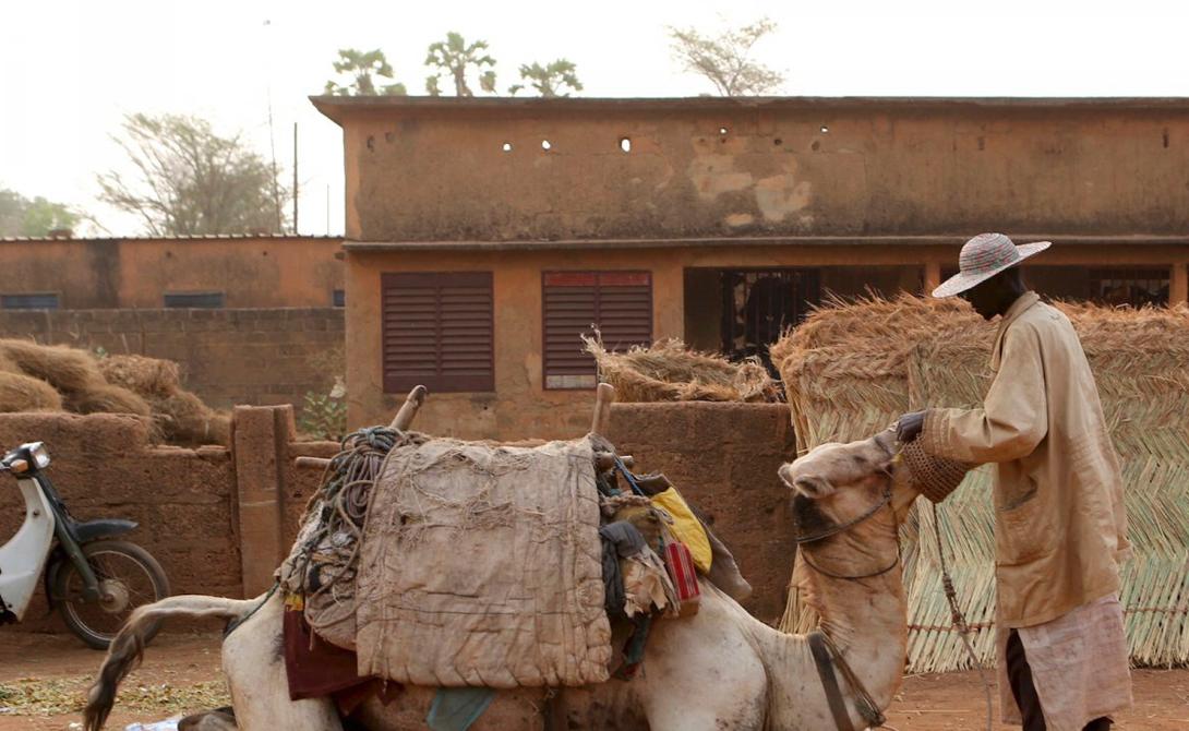 Ниамей Нигер Протесты местного населения жестоко подавляются властями. Бедность, коррупция, грабежи и уличное насилие — держитесь отсюда подальше.