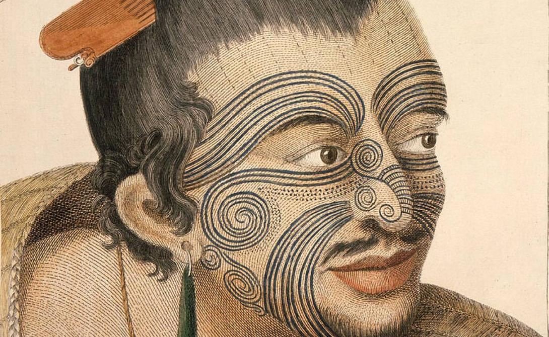 Тои Моко Хотя тсанса и остаются уникальной культурной особенностью индейских племен Амазонки, другие народности также имели свои собственные вариации приготовления сушеной головы. У маори они назывались тои моко — приступ интереса к этим черепам европеец испытал еще в 1800 годах. Особенной популярностью пользовались у торговцев татуированные головы вождей; маори же, прознав о том, принялись массово татуировать и убивать рабов, выдавая их за своих правителей. Предприимчивые маори попробовали даже расширить ассортимент: пристукнув десяток-другой миссионеров и наделав из их голов тои моко, индейцы явились на очередное торжище. Говорят, европейцы с удовольствием раскупили головы своих собратьев.