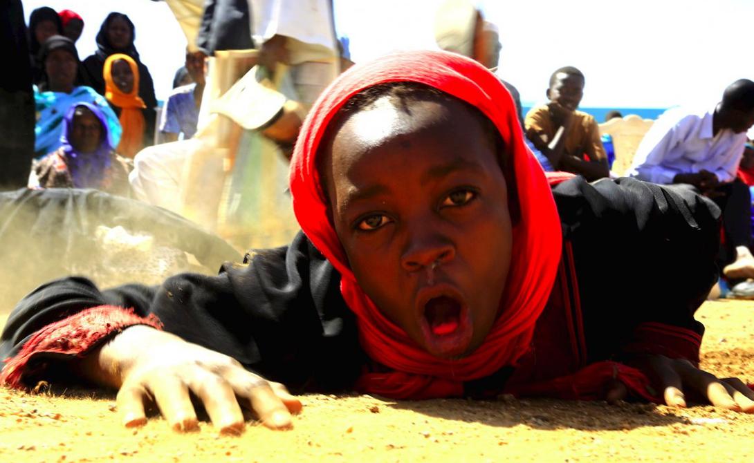 Хартум Судан Хартум — второй по величине город Судана, выбранный представителями ИГИЛ (террористической группировки, запрещенной на территории РФ) в качестве пункта для сбора рекрутов.