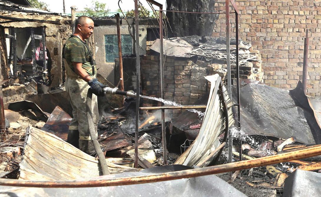 Бишкек Кыргызстан Бедность, экономическая разруха и постоянное давление властей. Жить в этом городе непросто — а, в последнее время, местным приходится опасаться нападения боевиков ИГИЛ (террористической группировки, запрещенной на территории РФ).